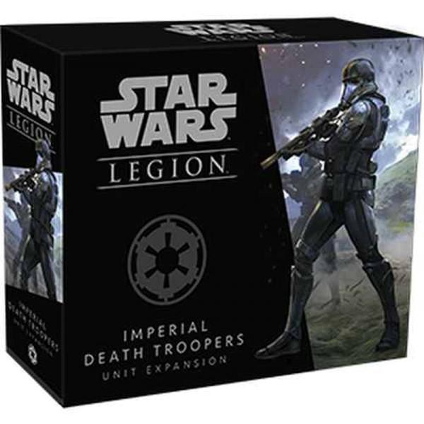 Star Wars: Legion - Imperiale Todestruppen