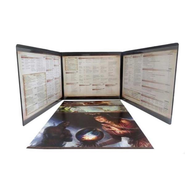 DSA5 Universal-Spielleiterschirm