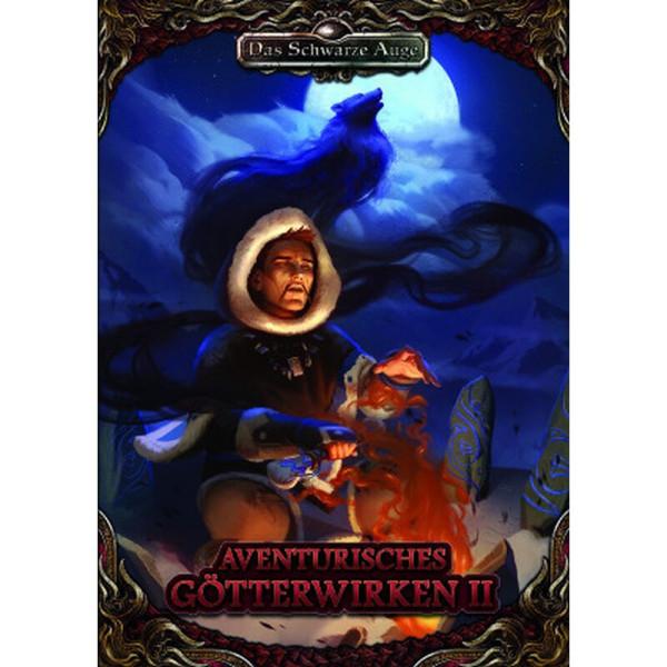 Aventurisches Götterwirken 2 (Hardcover)