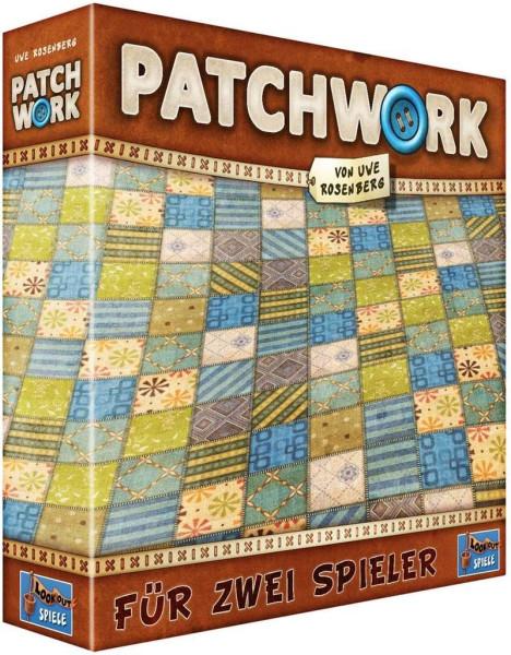 Patchwork (deutsch)