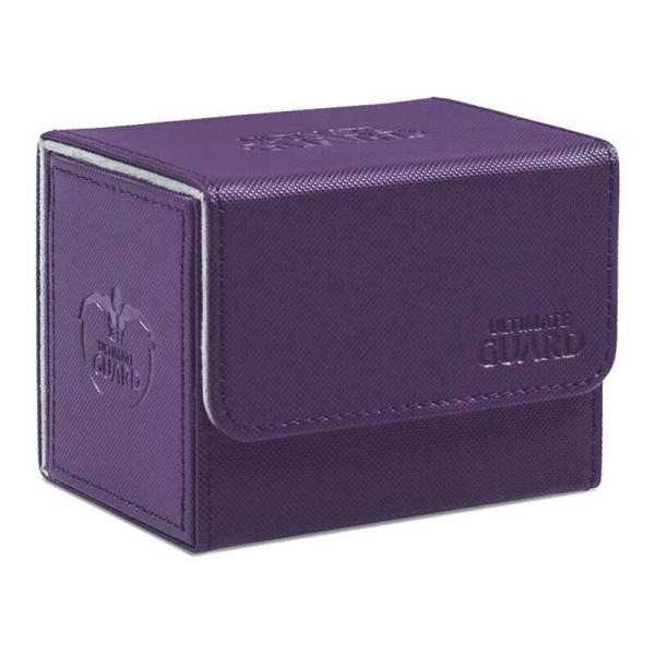 Sidewinder™ 80+ Standard Size XenoSkin™ Purple