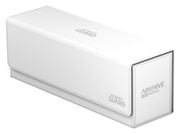 Arkhive 400+ Standard Size XenoSkin™ White