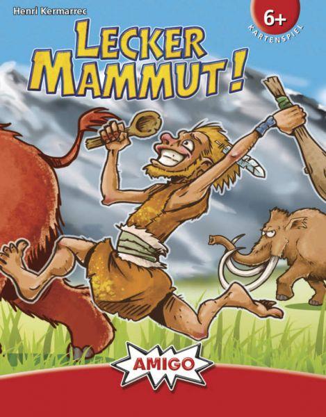 Amigo Lecker Mammut! 121
