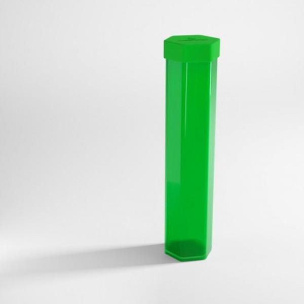 Gamegenic - Playmat Tube - Green