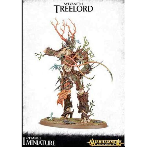 SYLVANETH TREELORD (92-07)