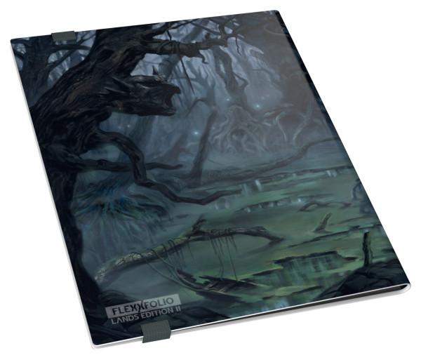 18-Pocket Flexxfolio™ - Lands Edition II - Sumpf