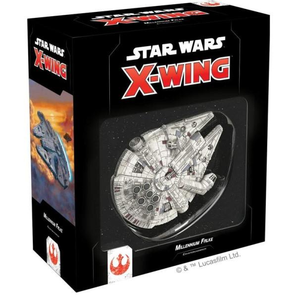 Star Wars: X-Wing 2.Ed. - Millennium Falke
