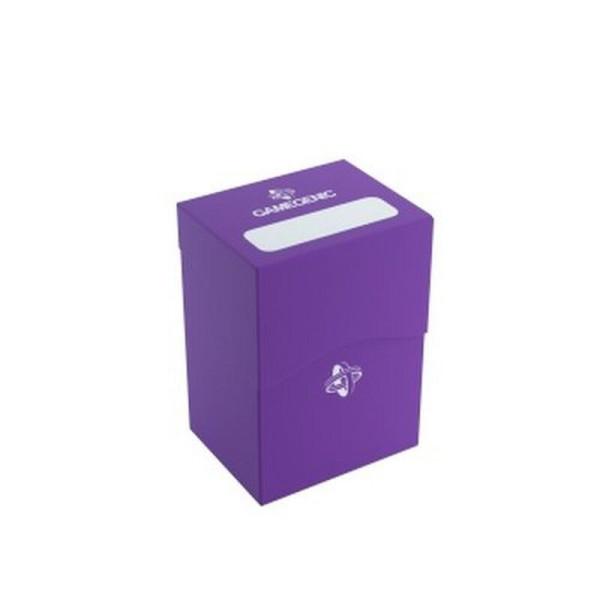 Gamegenic - Deck Holder 80+ Purple
