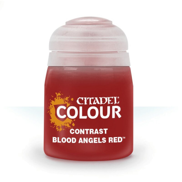 CONTRAST: BLOOD ANGELS RED (18ML) (29-12)