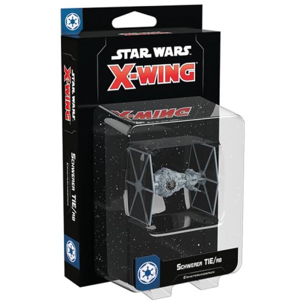 Star Wars: X-Wing 2.Ed. - Schwerer TIE/RB