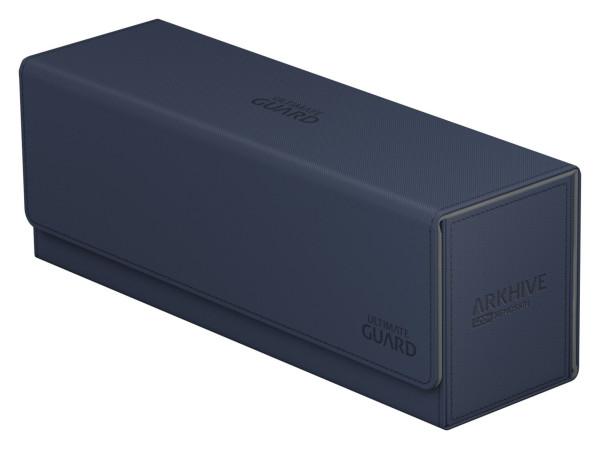 Arkhive 400+ Standard Size XenoSkin™ Blue
