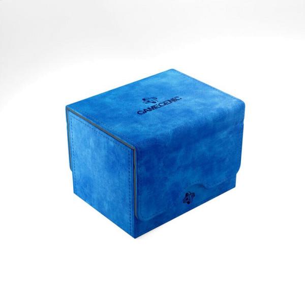 Gamegenic - Sidekick 100+ Convertible - Blue