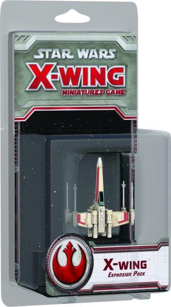 Star Wars: X-Wing 1.Ed. - X-Wing
