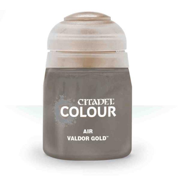 AIR: VALDOR GOLD (24ML) (28-77)