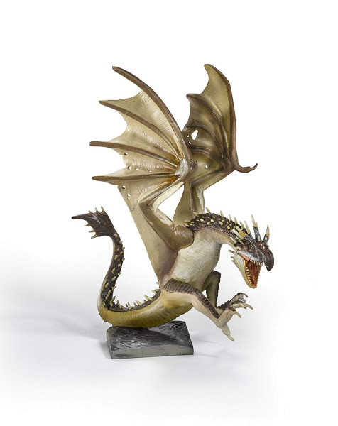 Harry Potter Statue Hungarian Horntail