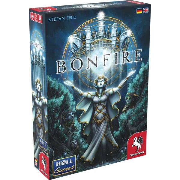 Bonfire (DE / EN)
