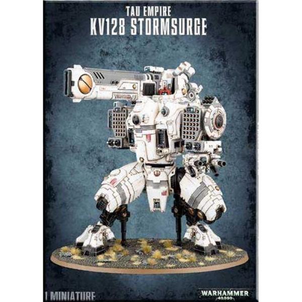 TAU EMPIRE KV128 STORMSURGE (56-18)