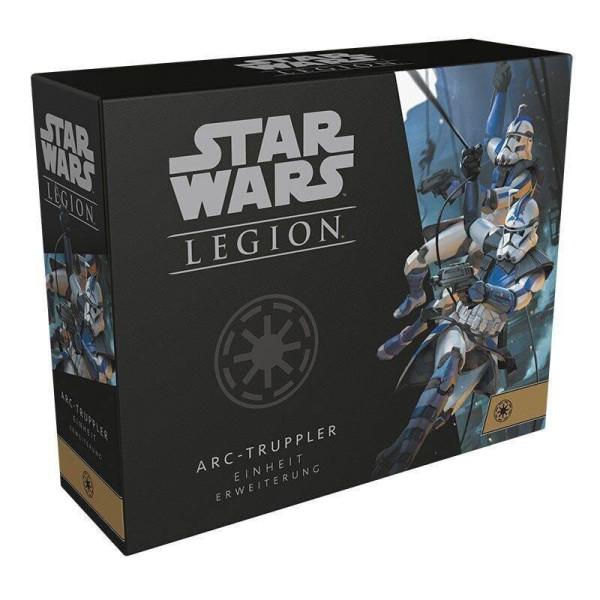Star Wars: Legion - ARC-Truppler