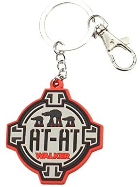 Star Wars - AT-AT Walker - Schlüsselanhänger