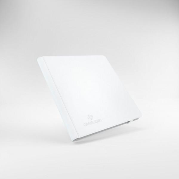 Gamegenic - Prime Album 24-Pocket White