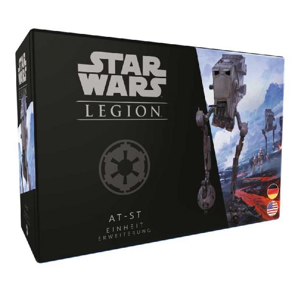 Star Wars: Legion - AT-ST