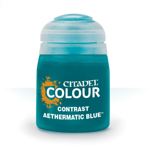 CONTRAST: AETHERMATIC BLUE (18ML) (29-41)