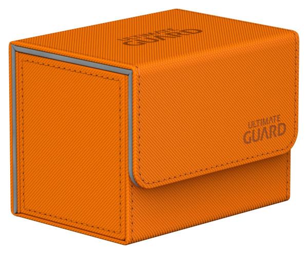 Sidewinder™ 80+ Standard Size XenoSkin™ Orange