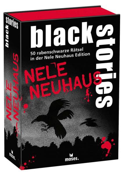 black stories Nele Neuhaus