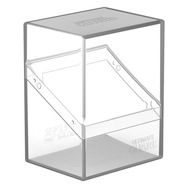 Boulder Deck Case™ 80+ Standard Size Clear