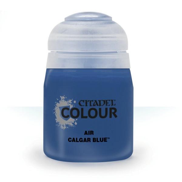 AIR: CALGAR BLUE (24ML) (28-24)