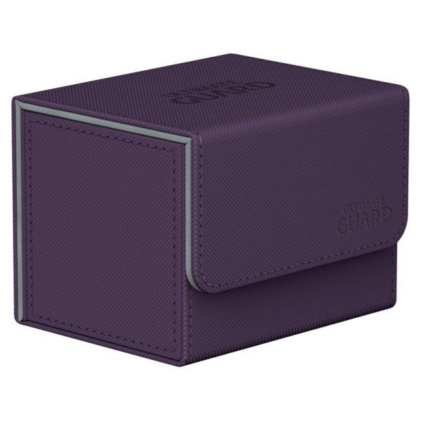 Sidewinder™ 100+ Standard Size XenoSkin™ Purple