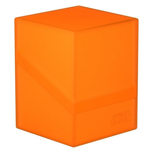 Boulder™ Deck Case 100+ Standard Size Poppy Topaz