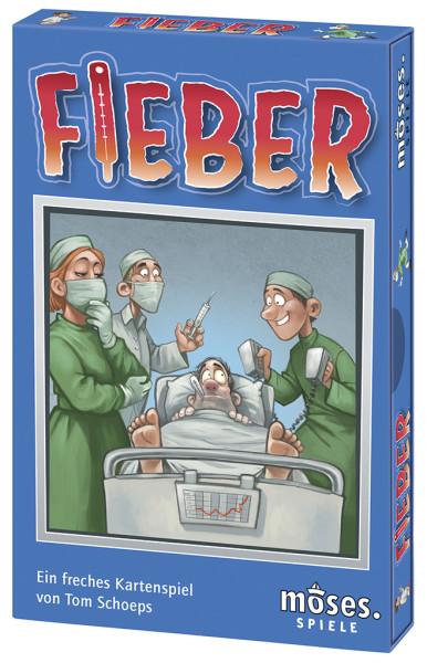 Moses Verlag Fieber 88