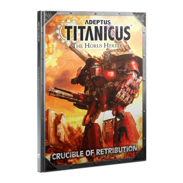 A/T: CRUCIBLE OF RETRIBUTION (ENG) (400-40)