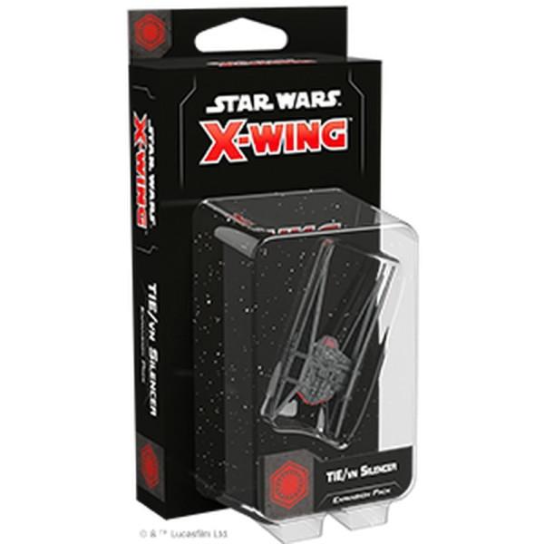 Star Wars: X-Wing 2.Ed. - TIE/vn-Dämpfer