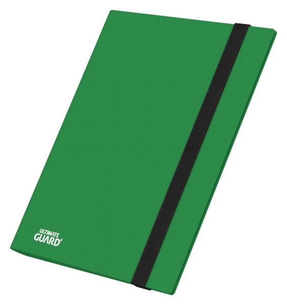 9-Pocket FlexXfolio Green