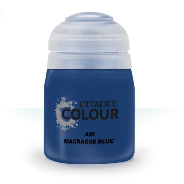 AIR: MACRAGGE BLUE (24ML) (28-05)