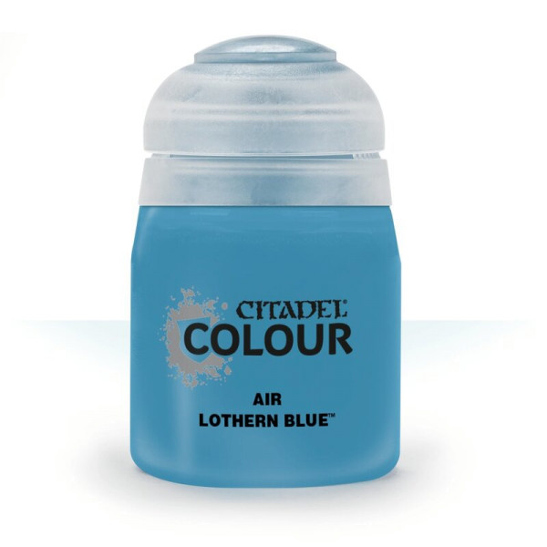 AIR: LOTHERN BLUE (24ML) (28-25)