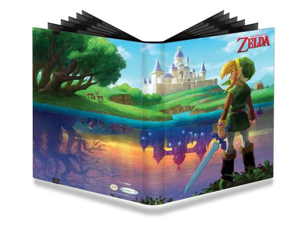 Pro Binder 9-Pocket - The Legend of Zelda