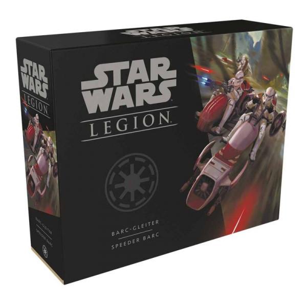 Star Wars: Legion - BARC-Gleiter