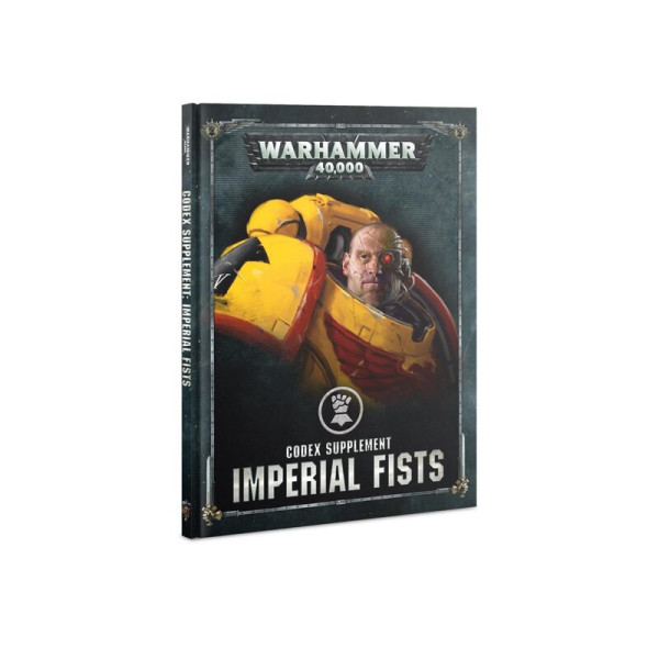 CODEX: IMPERIAL FISTS (ENG) (55-06)