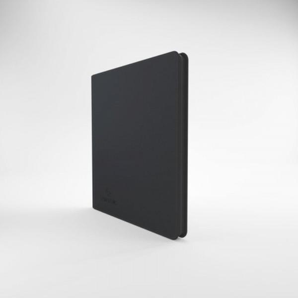 Gamegenic - Zip-Up Album 24-Pocket Black
