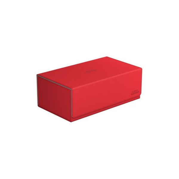 Arkhive 800+ Standard Size XenoSkin™ Red