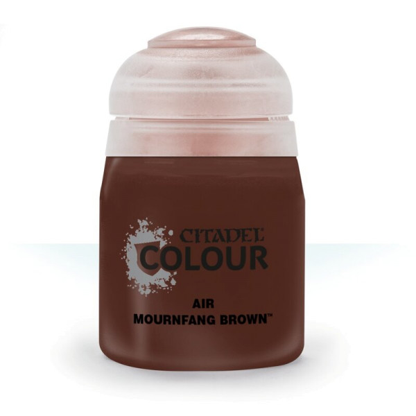 AIR: MOURNFANG BROWN (24ML) (28-11)