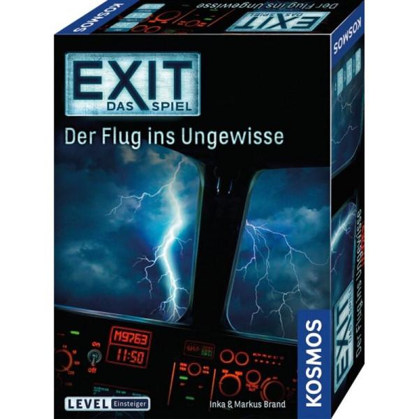 EXIT - Der Flug ins Ungewisse (Einsteiger)