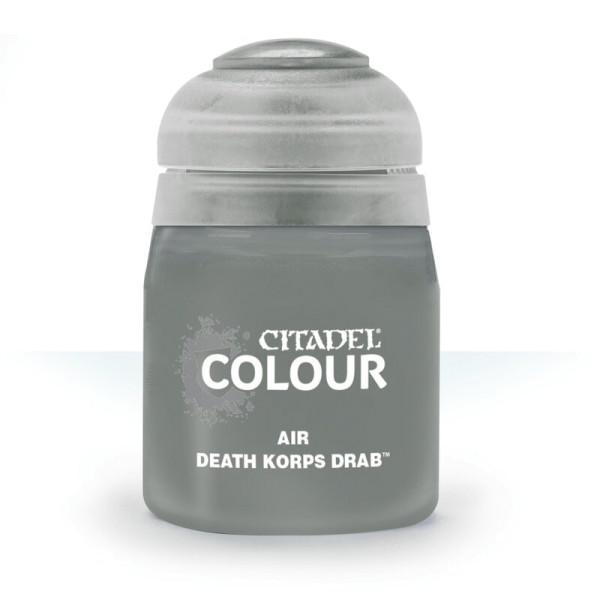 AIR: DEATH KORPS DRAB (24ML) (28-64)
