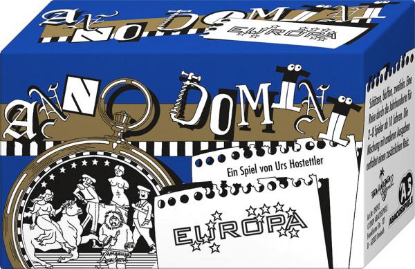 Anno Domini Europa