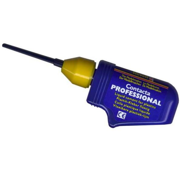 Plastikkleber: Contact Professional 25g