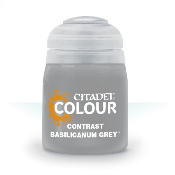 CONTRAST: BASILICANUM GREY (18ML) (29-37)