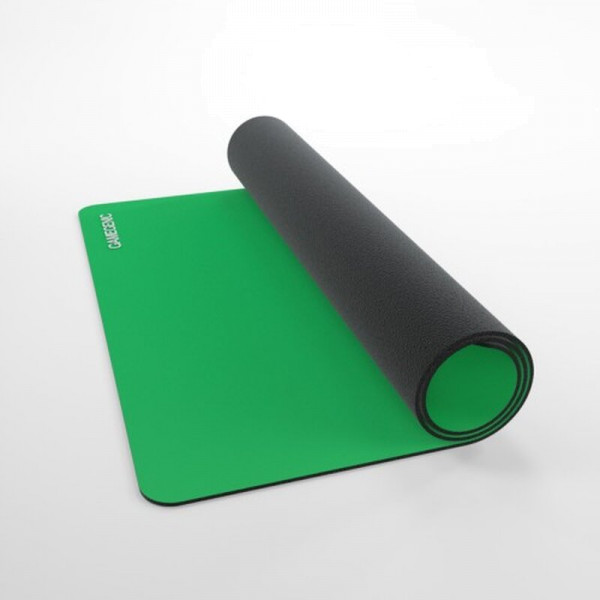 Gamegenic - Prime 2mm Playmat Green